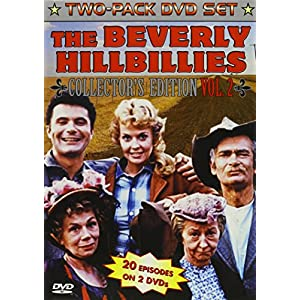 Beverly Hillbillies Collector's Edition 2 [DVD] [Import]