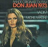 DON JUAN 1973 (ORIGINAL SOUNDTRACK) [12 inch Analog]