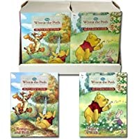 Winnie the Pooh Wonders of the Wood 96 Pg Coloring Book ~ Cover Designs Vary by Disney