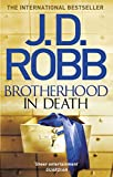 Brotherhood in Death: 42 (English Edition)