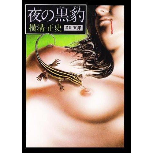 夜の黒豹 (角川文庫 緑 304-29)の詳細を見る