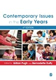 Cover of Contemporary Issues in the Early Years