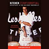 Kitchen Confidential: Adventures in the Culinary Underbelly 画像