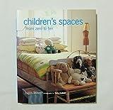 【CHILDREN'S SPACES】 洋書写真集(古本)  0~10歳児の子供部屋の写真集 インテリア