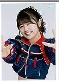 SKE48 無意識の色 封入特典 生写真 北野瑠華
