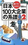 図ですぐわかる!  日本100大企業の系譜2 (メディアファクトリー新書)