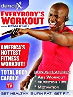 DanceX: Total Body Cardio - Everybody's Workout (With Bonuses)