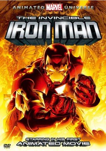 アイアンマン: 鋼の戦士