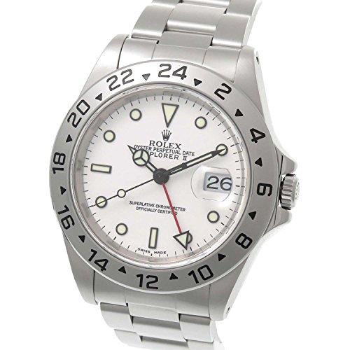 [ロレックス]エクスプローラー2 A番 16570 ROLEX 腕時計[メンズ] [並行輸入品]