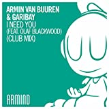 I Need You (feat. Olaf Blackwood) (Extended Club Mix)