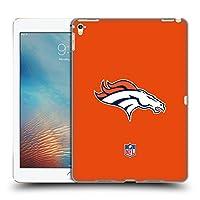 オフィシャル NFL プレーン デンバー・ブロンコス ロゴ iPad Pro 9.7 (2016) 専用ハードバックケース