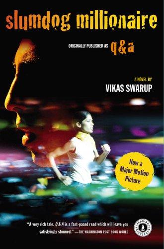 Slumdog Millionaire: A Novelの詳細を見る