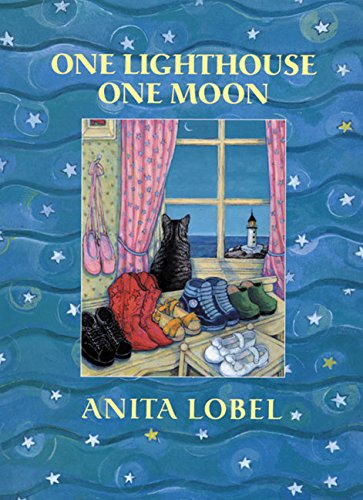 One Lighthouse, One Moonの詳細を見る