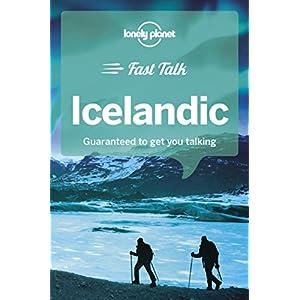 Lonely Planet Fast Talk Icelandic