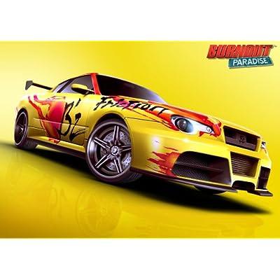 カスタムペイントカー『B'z CAR』