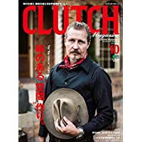 CLUTCH Magazine (クラッチマガジン)Vol.51[雑誌]
