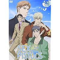 OVA SEX PISTOLS vol.2