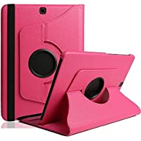 Samsung ケース INorton 360度回転 全面保護 衝撃吸収 角度調節可 スタンド機能 高級PUレザー 軽量薄型 専用保護カバー