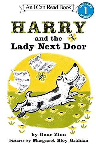 Harry and the Lady Next Door (I Can Read Level 1)の詳細を見る