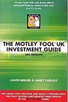 Motley Fool Uk Investment (3 ed tpb