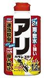 カダン アリ用殺虫剤 粉剤 1.2kg