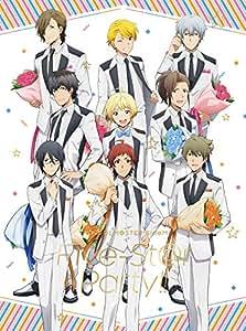アイドルマスター SideM Five-St@r Party!!(完全生産限定版) [Blu-ray]