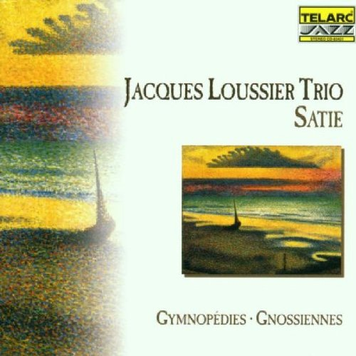 Satie: Gymnopidies Gnossiennes
