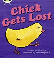 Phonics Bug Chick Gets Lost Phase 3