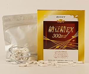 納豆精EX300(アルミパウチ)100粒