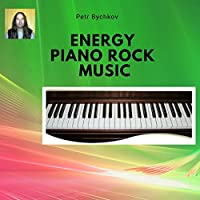 Energy Piano Rock Music