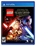 LEGO Star Wars The Force Awakens (輸入版:北米) - PS Vita