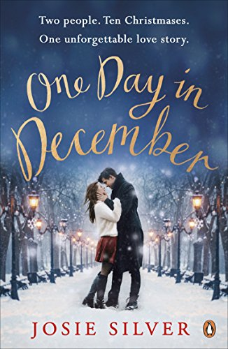 One Day in December: A Christmas Love Story