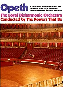 In Live Concert at the Royal Albert Hall [DVD] [Import]