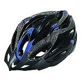 LIBERTA(リベルタ) 自転車 サイクリング ヘルメット 大人用 軽量 レディース タイプB ブルー