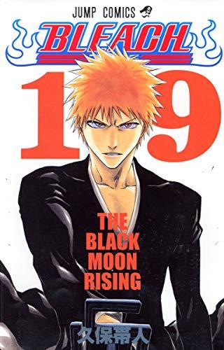 BLEACH 19 (ジャンプコミックス)の詳細を見る