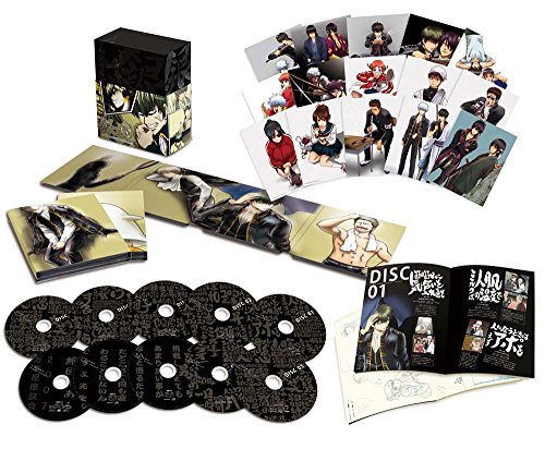 銀魂 Blu-ray Box シーズン其ノ弐【完全生産限定版】