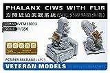 1/350 ファランクス CIWS ブロック1B