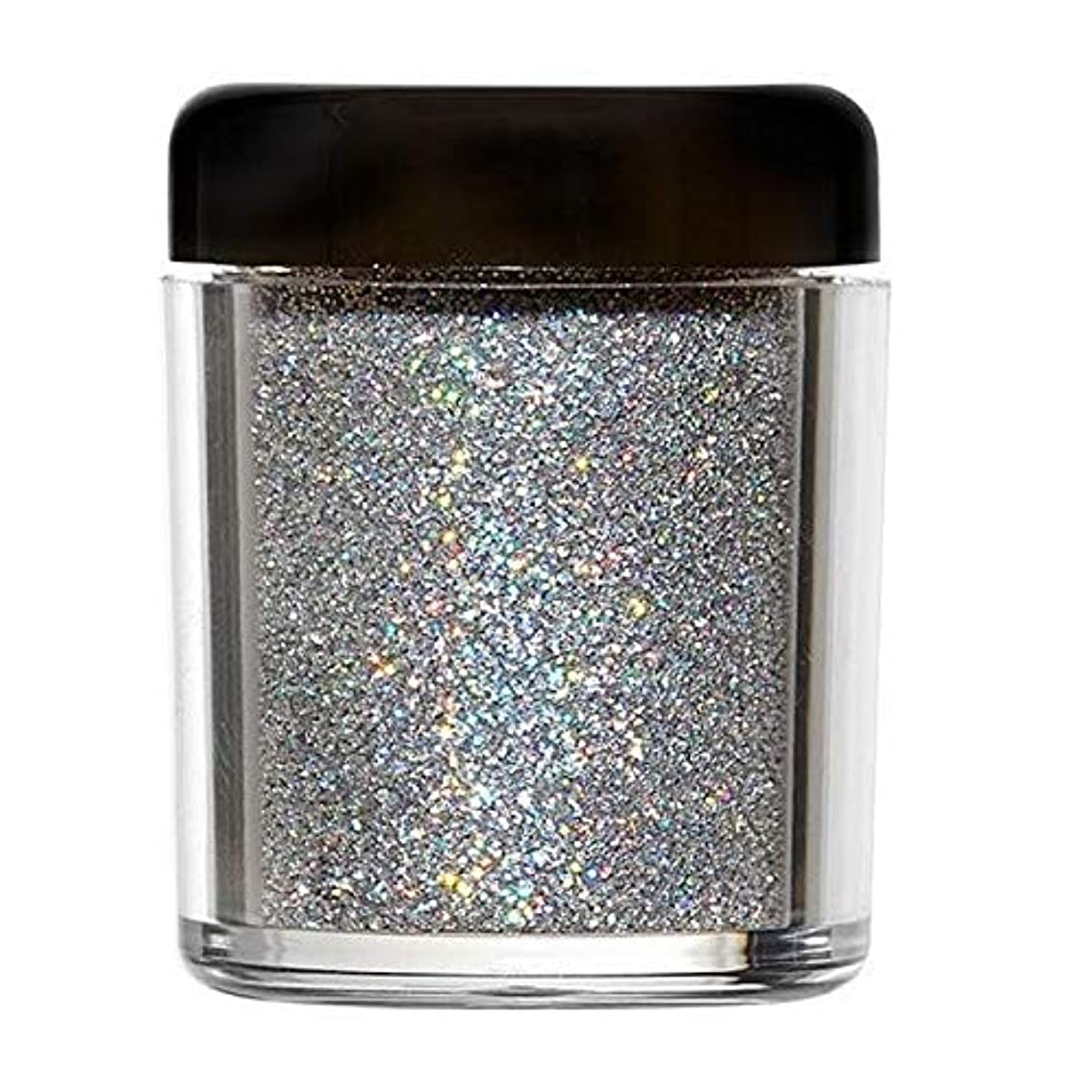 [Barry M ] バリーメートルのグリッターラッシュボディの輝き - ムーンストーン - Barry M Glitter Rush Body Glitter - Moonstone [並行輸入品]