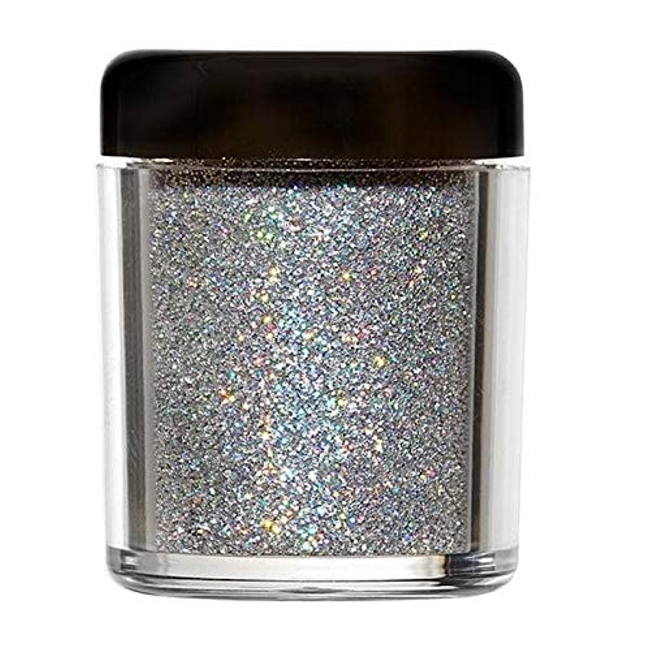 トレード生産的グリーンランド[Barry M ] バリーメートルのグリッターラッシュボディの輝き - ムーンストーン - Barry M Glitter Rush Body Glitter - Moonstone [並行輸入品]