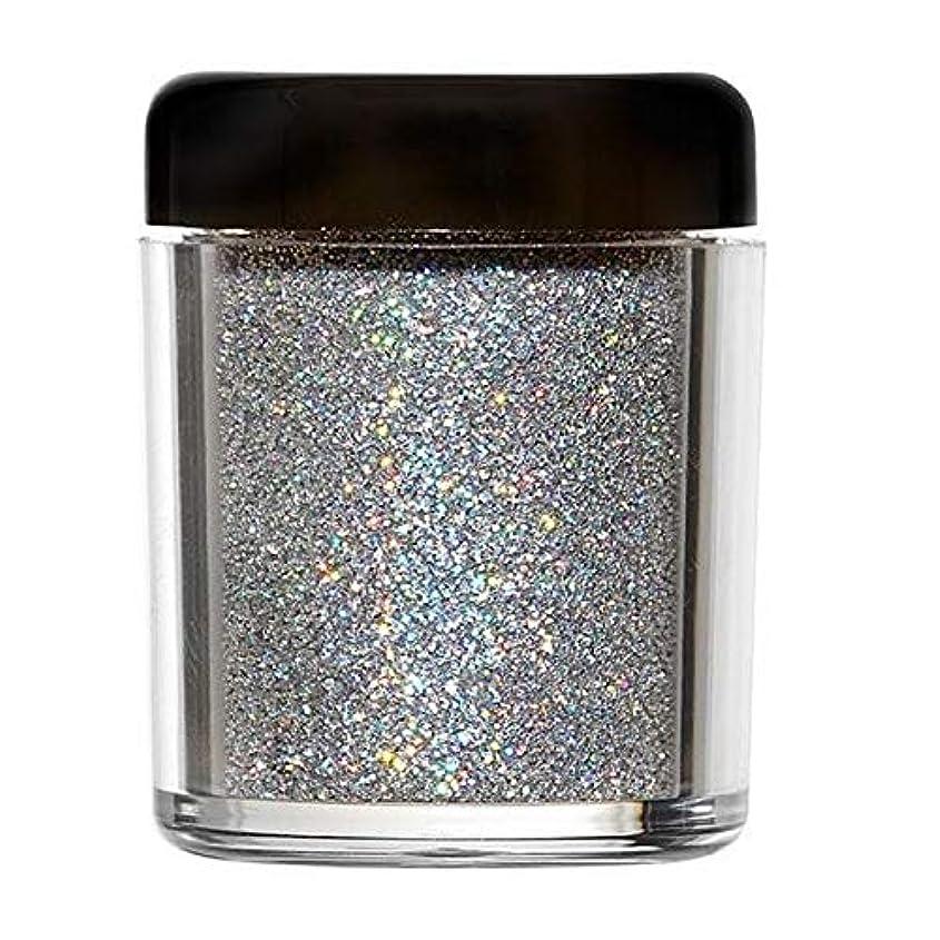 コインランドリー寝具スポークスマン[Barry M ] バリーメートルのグリッターラッシュボディの輝き - ムーンストーン - Barry M Glitter Rush Body Glitter - Moonstone [並行輸入品]