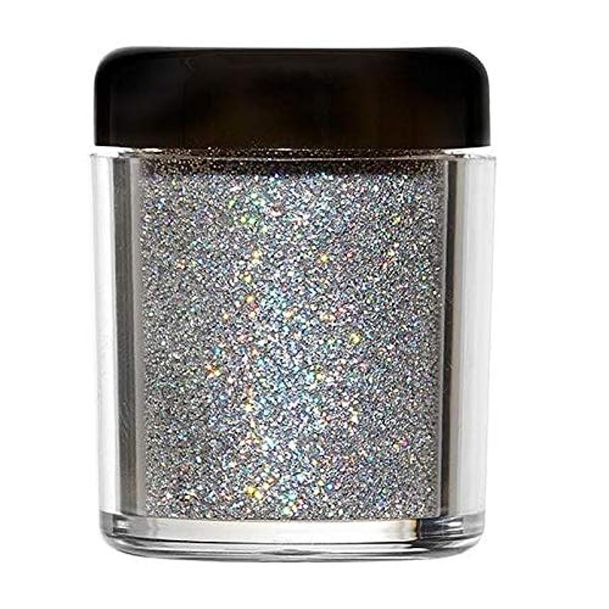 アルバニー添加控えめな[Barry M ] バリーメートルのグリッターラッシュボディの輝き - ムーンストーン - Barry M Glitter Rush Body Glitter - Moonstone [並行輸入品]