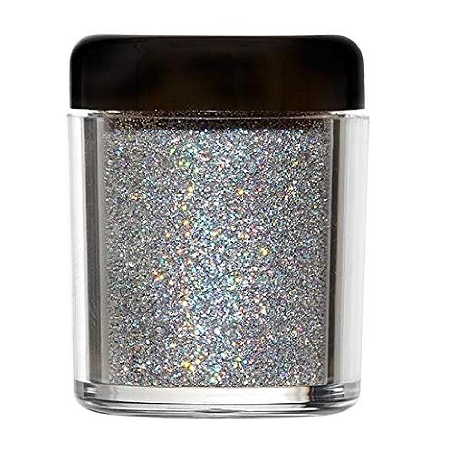 アシスト広く位置づける[Barry M ] バリーメートルのグリッターラッシュボディの輝き - ムーンストーン - Barry M Glitter Rush Body Glitter - Moonstone [並行輸入品]