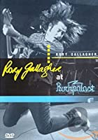 At Rockpalast [DVD] [Import]