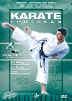 Karate Shotokan By Stephane Mari [DVD] [Import]