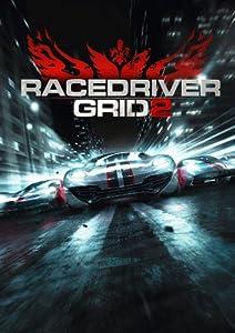 RACE DRIVER GRID2 GTRレーシングパックのコード付き特製カード 付 / コードマスターズ