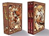 Lustiges Taschenbuch DuckTales Box 02: Baende 03 - 04