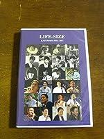 FC限定DVD 小田和正 LIFE-SIZE2017