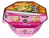 日清ラ王 ピリ辛酸辣湯麺 103g×12個