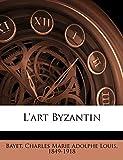 L'Art Byzantin 画像