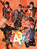 【初演特別限定盤】MANKAI STAGE『A3!』〜AUTUMN&WINTER2019〜【Blu-ray】